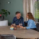 Inge Verhouden-Smits & Ray van Zujijlen