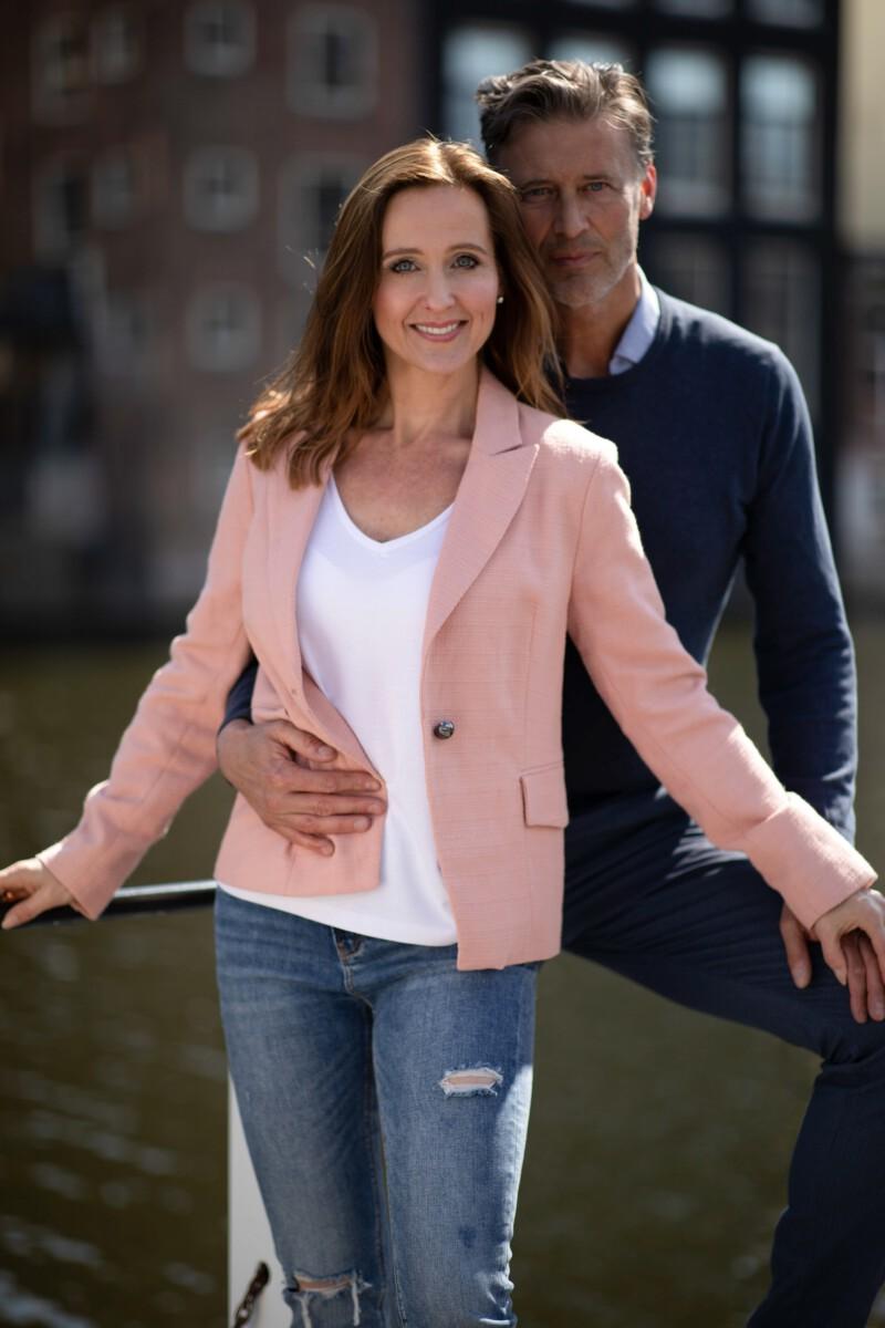 Inge Verhouden-Smits & Ray van Zuijlen